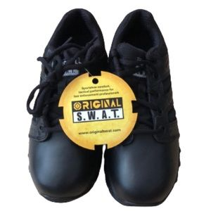 SWAT Tactical Low Chase Shoes